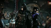 ���� Warner Bros. �� ����������� PC-����� Batman: Arkham Knight