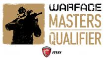 ������� ����������� �� ������ Warface Masters Qualifier