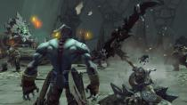 ����� ��������� Darksiders 2: Deathinitive Edition