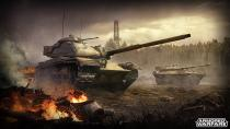� Armored Warfare ��������� ������ PvE-������