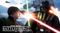 ������������ Star Wars: Battlefront �������, ����� ���� ���� ���� ����� Battlefield�