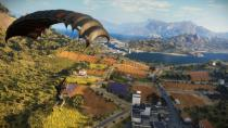 ���� ��� Just Cause 3 ����� ��������� �� PS4 � Xbox One