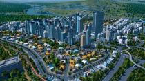 ������������ Cities: Skylines ����� ������������ ���� ��������� ��� �����. ��� ������ ������