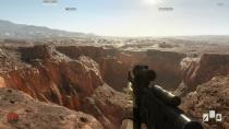 ��������� PC-������ Star Wars: Battlefront � ���������� 4K