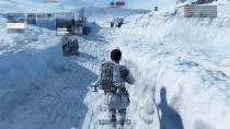 ����������� ������� ��� �� ����� ���������� PC-������ Star Wars: Battlefront � 4K