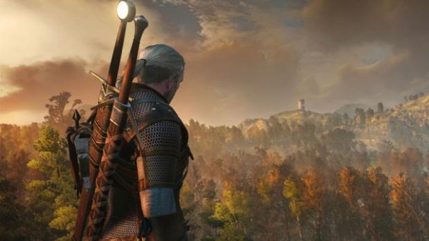 Грядущие дополнения для The Witcher 3 будут размером с The Witcher 2