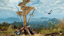 В The Witcher 3: Wild Hunt появится режим NG+