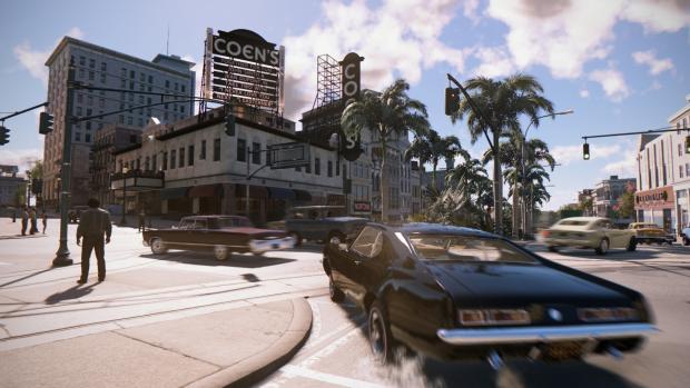 Take-Two не потерпит сравнений межу GTA 5 и Mafia 3