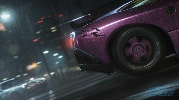 DLC к Need for Speed будут содержать не только новые автомобили