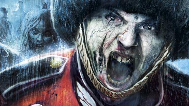 Геймплей Zombi на PS4