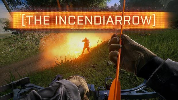 В CTE Battlefield 4 тестируются новые беприпасы для фантомного лука