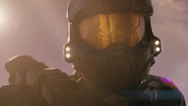 Halo: Nightfall - Film 2014 - FILMSTARTSde