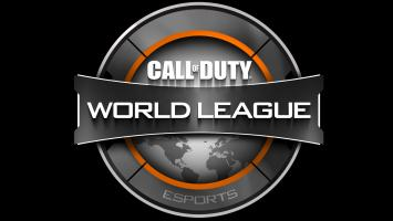 Компания Activision анонсировала Call of Duty World League