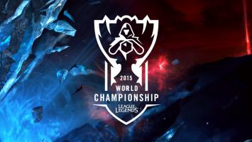 Чемпионат мира по League of Legends 2015 начался