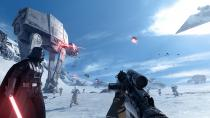 В бете Star Wars: Battlefront не будет оффлайн-режима