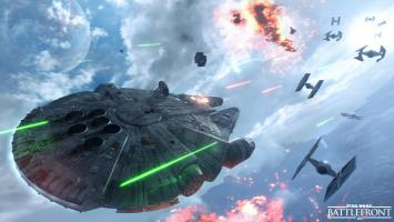 Star Wars: Battlefront не содержит микротранзаций