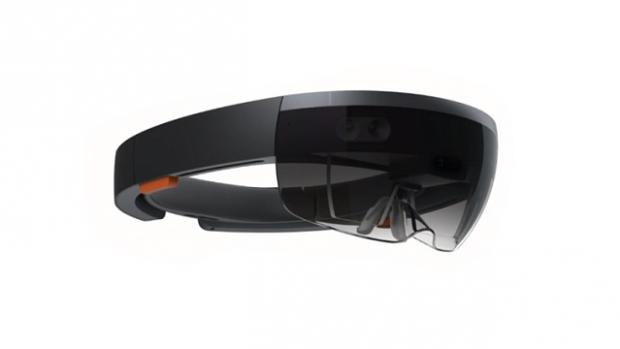 Девкит очков дополненной реальности Holo Lens от Microsoft будет стоить 3000 долларов