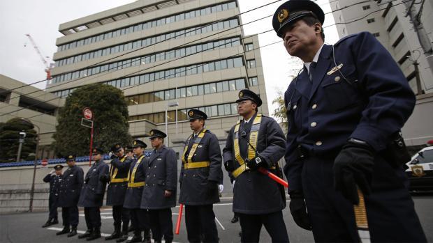 40-летний геймер арестован в Японии за угрозы убийством