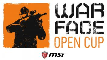 Осенний Warface Open Cup стартует в ноябре