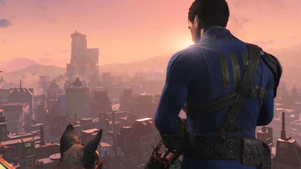 PC-версию Fallout 4 нельзя будет установить только с диска