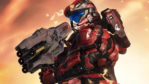 Halo 5 может выйти на PC