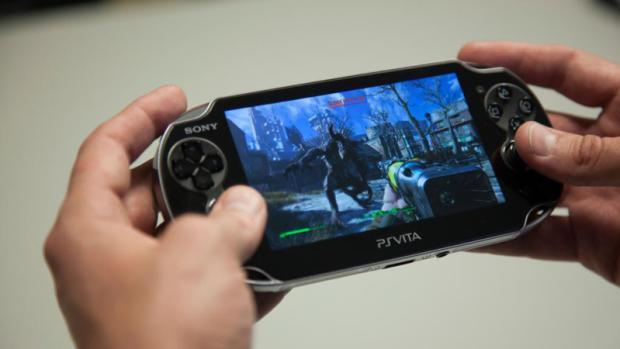 Sony полностью прекратила внутренние разработки для Vita