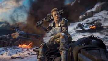 Релиз Call of Duty: Black Ops 3 на PC сопровождается обилием проблем