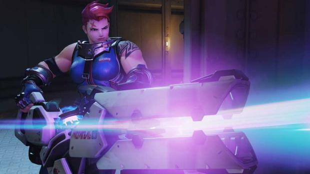 Blizzard не определилась с дополнительным контентом для Overwatch