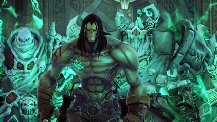 Darksiders 2: Deathinitive Edition — это только начало