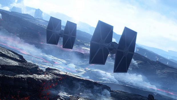 DICE внесла в Star Wars: Battlefront изменения на основе отзывов игроков после беты