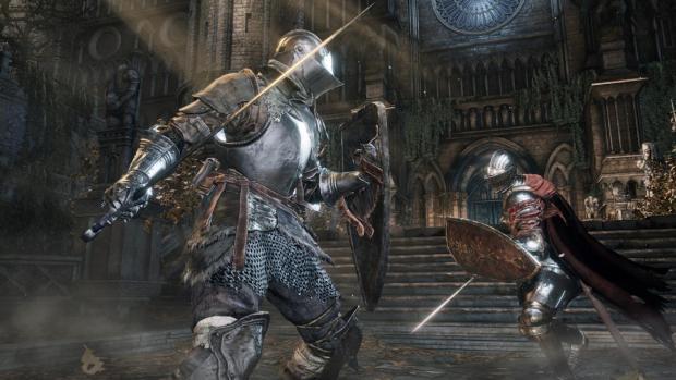 Dark Souls 3 вероятно станет последней частью серии