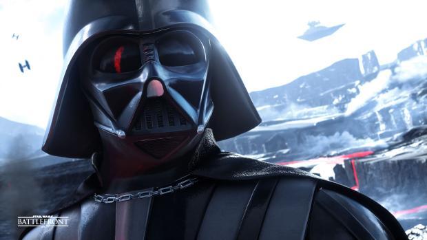 В Star Wars: Battlefront нашлось место пасхалкам