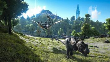 ARK: Survival Evolved выходит на Xbox One 16 декабря