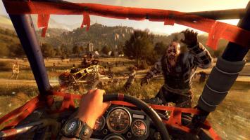Первые 16 минут дополнения Dying Light: The Following