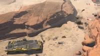 Мультиплеер Deserts of Kharak полагается на механику оригинальной Homeworld