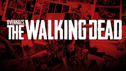 Релиз экшена The Walking Dead от Overkill отложен