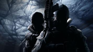 Дополнение Operation Black Ice к Rainbow Six: Siege уже доступно