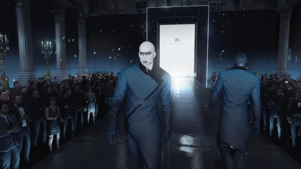 """Разработчики Hitman рассказали о том, чего игрокам стоит ждать от """"лайв-контента"""""""