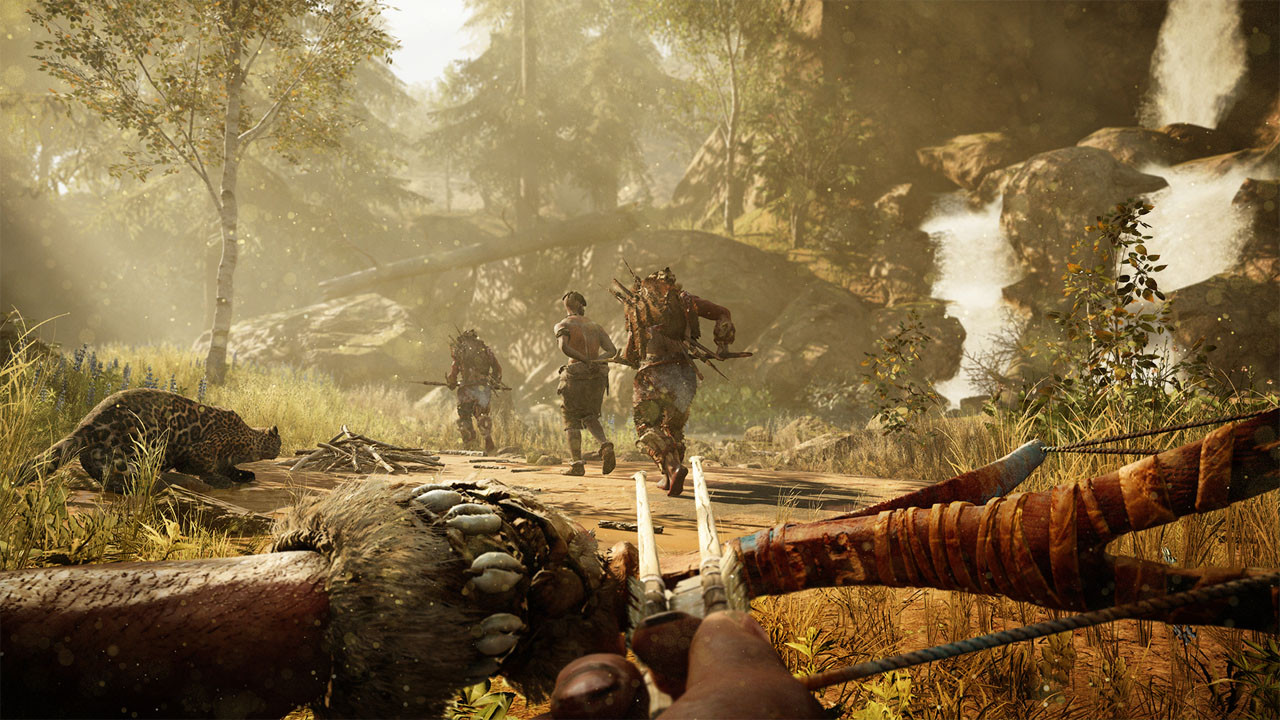 Torrent far cry primal repack.