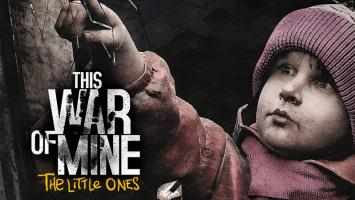 Дополнение This War of Mine: The Little Ones подтверждено для PC