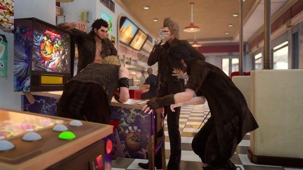 """После релиза Final Fantasy 15 на консолях Square Enix """"присмотрится"""" к PC"""
