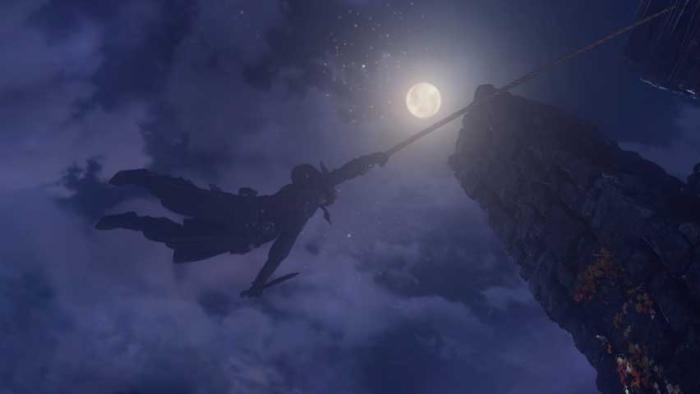 Объявлена дата релиза Shadwen - новой игры от разработчиков Trine