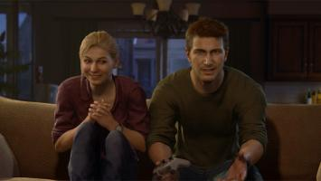 В Uncharted 4 нашлось место для Crash Bandicoot
