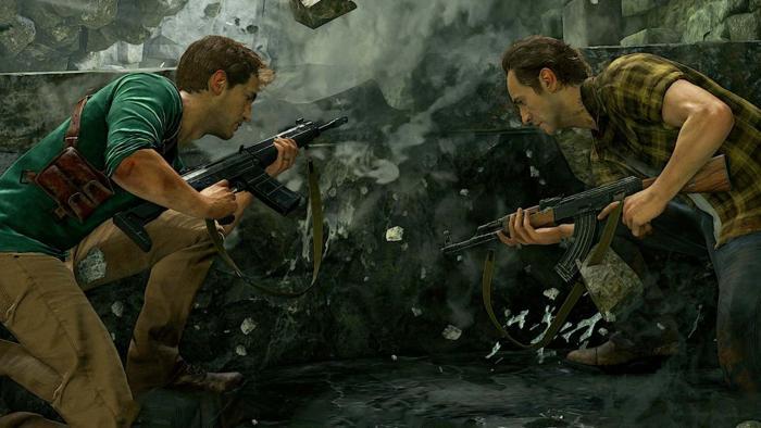 Naughty Dog гарантировала бесплатный доступ ко всему дополнительному контенту для мультиплеера Uncharted 4