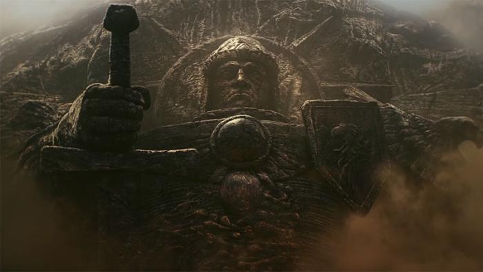 Анонс игры Warhammer 40000: Dawn ofWar III, видео, системные требования