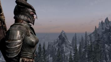 The Elder Scrolls 5: Skyrim - The Definitive Edition выйдет для консолей в ноябре