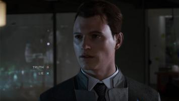 Трейлер Detroit: Become Human с E3 2016