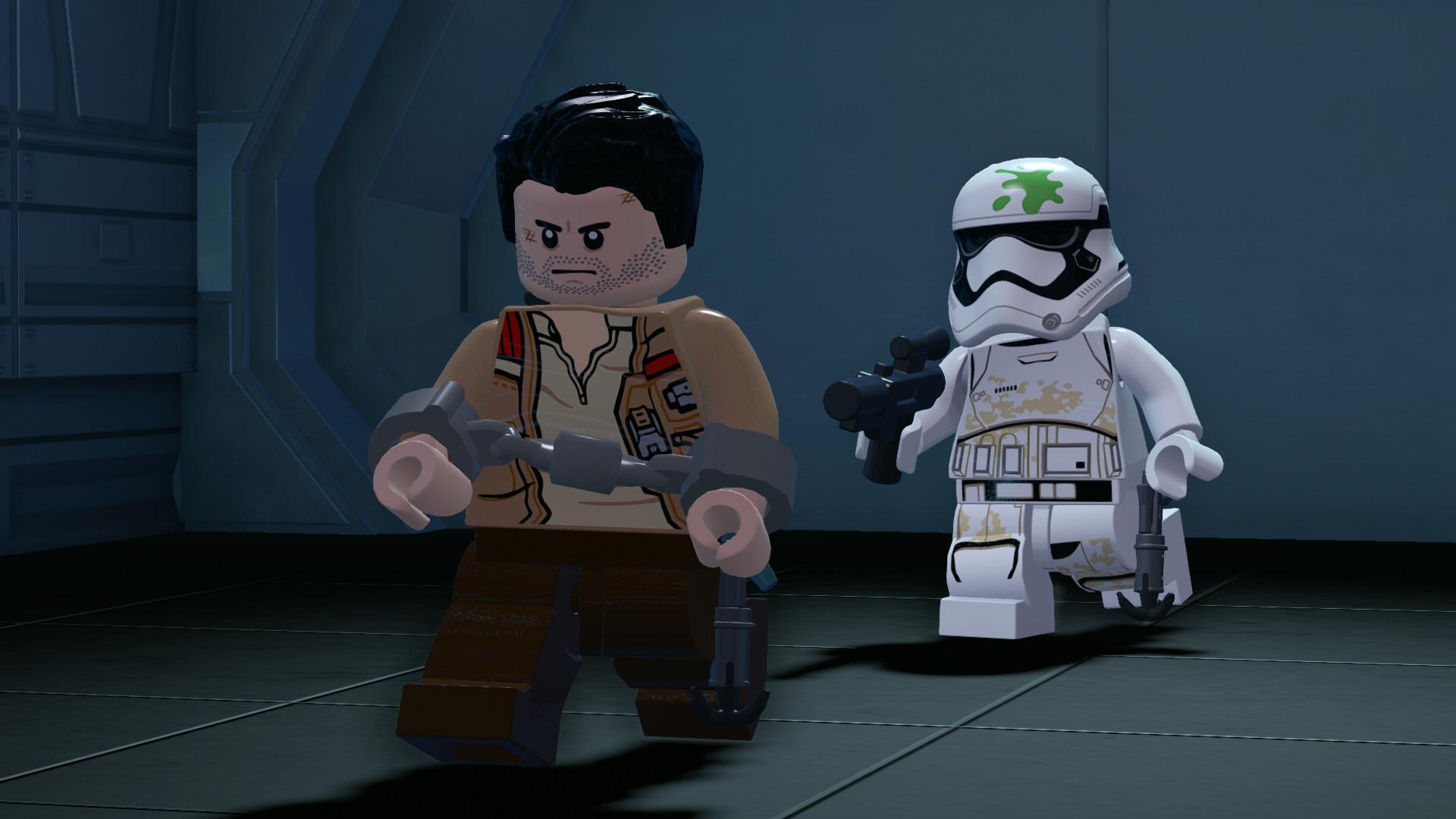 Lego star wars 2 скачать торрент бесплатно на pc.