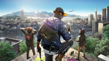 Истоки хакерской организации DeadSec в трейлере Watch_Dogs 2