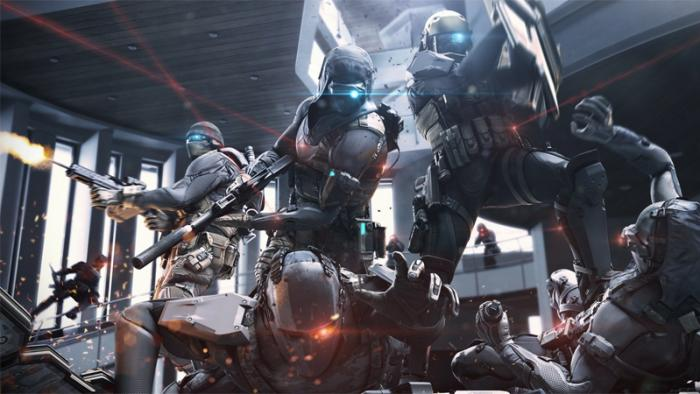 Ubisoft закрывает фритуплейные игры Ghost Recon Phantoms и The Mighty Quest for Epic Loot
